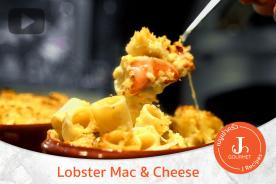 Lobster Mac & Cheese [เมนูเข้าครัว VDO Pasta Lover]