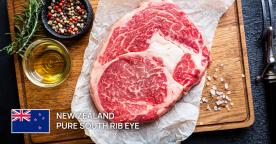 J the series : Meat EP.9 Pure South Black Angus Beef คนรักเนื้อ ต้องไม่พลาด! เนื้อแบล็คแองกัส คุณภาพพรีเมียมจากภูเขาอัลไพน์