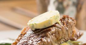 Truffle Butter - Jolie Truffle เนยเห็ดทรัฟเฟิล อร่อยระดับพรีเมียม หอมกลิ่นอายฝรั่งเศส